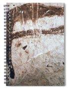 France: Mammoth Art Spiral Notebook