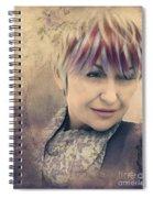 Francesca Spiral Notebook