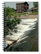 Frankenmuth Lager Mill II Spiral Notebook