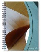 Freeform Spiral Notebook
