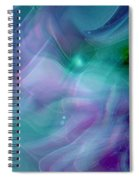 Freewill Spiral Notebook
