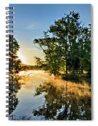 French Creek 17-029 Spiral Notebook