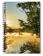 French Creek 17-038 Spiral Notebook