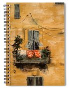French Laundry Spiral Notebook