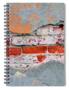 French Quarter 8 Spiral Notebook
