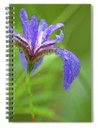 Fresh.. Spiral Notebook