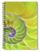 Fresh Spiral Spiral Notebook