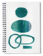 Fresh Water Spiral Notebook