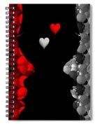 Friends -2- Spiral Notebook