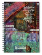 Friends Forever Spiral Notebook