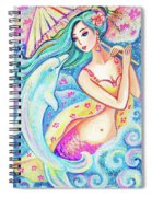 Friends Of The East Sea Spiral Notebook