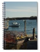 Friendship Morning Spiral Notebook