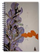 Friendship Tree Spiral Notebook