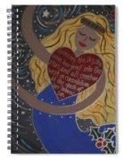 Frigga Spiral Notebook