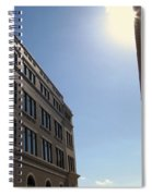 Frisco Square Spiral Notebook