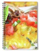 Frittata Spiral Notebook