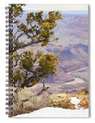 From Desert View Spiral Notebook