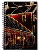 From Our Home To Yours Spiral Notebook