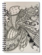 From The Middle Spiral Notebook