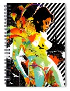 From Within Spiral Notebook