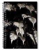 Fronds Spiral Notebook