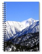 Frontier Splendor Spiral Notebook