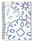 Frost N Flakes 1 Spiral Notebook