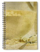 Frosted Flakes Spiral Notebook
