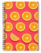 Fruit 2 Spiral Notebook