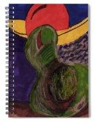 Fruit Bowl Spiral Notebook