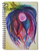 Fruit Spiral Notebook