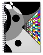 Fruity Spiral Notebook
