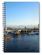 Ft. Lauderdale, Florida Spiral Notebook