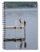 Full Alert Spiral Notebook
