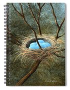Full Nest Spiral Notebook