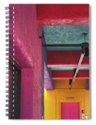 Fun House Spiral Notebook
