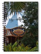 Fun Thru The Trees Spiral Notebook