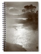 Furnas Hotsprings Spiral Notebook