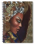 Further Contemplation Spiral Notebook