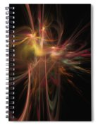 Fusion Spiral Notebook