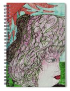 Future Look Spiral Notebook