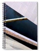 Future Spiral Notebook