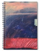 Fyr Bal Spiral Notebook