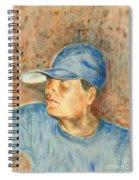 Gabe Spiral Notebook