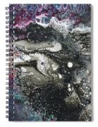 Galaxy 1 Spiral Notebook