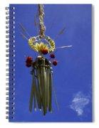 Galungan ... Spiral Notebook