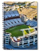 Gamecock Corral Spiral Notebook