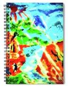 Gangotree Spiral Notebook