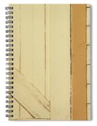 Garage Door Spiral Notebook