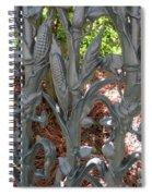 Garden District 2 Spiral Notebook